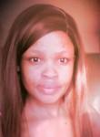 Nellie, 26  , Pretoria
