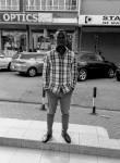 Alexander, 21  , Wajir