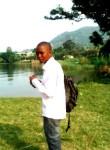 Ernestus, 31  , Gisenyi