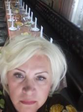 NINA, 59, Russia, Khabarovsk