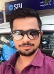 Manoj Kumar, 24  , Jagtial