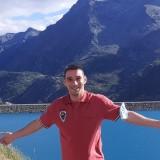 Ionut iulian, 28  , Chiavenna