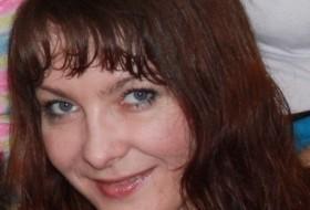 Lesya, 44 - Just Me