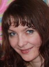 Lesya, 44, Russia, Krasnoyarsk