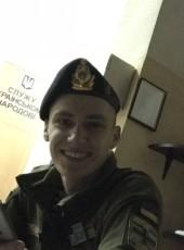Sergey, 23, Ukraine, Odessa