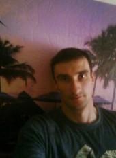 Aleksey, 37, Ukraine, Khartsizk