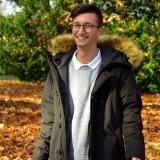 Mattia, 22  , Alzano Lombardo