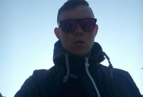grigoriy, 18 - Just Me