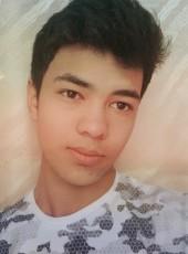 Salim, 18, Russia, Kazan