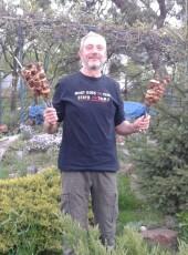 Konstantin, 58, Ukraine, Dnipr