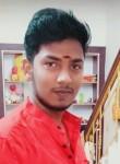 Anand, 20  , Aruppukkottai