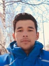 Eldar, 22, Kazakhstan, Turar Ryskulov