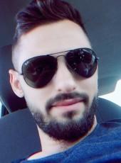 Recep, 28, Turkey, Kaynarca