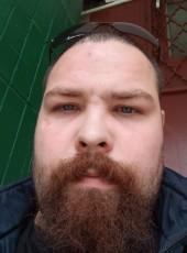 Evgeniy, 30, Russia, Moscow
