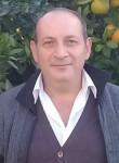 BM, 44, Baku