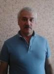 Sergey Bakharev, 55  , Vyazma