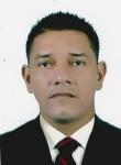 Jhonny borja, 46, Barranquilla