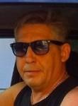 Andrey Vyritsa, 52  , Vyritsa