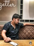 Ali, 22  , Salyan