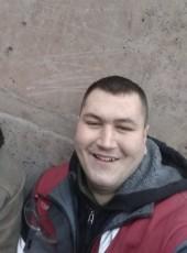 Vladimir, 27, Ukraine, Kryvyi Rih