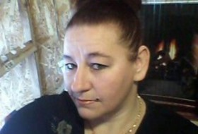 Lyudmila, 42 - Just Me