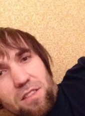 Usman, 36, Russia, Ivanteyevka (MO)