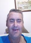 João Paulo, 51, Lisbon