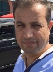 Necmi, 45, Turkey, Gaziantep