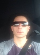 yuriy, 33, Russia, Linevo