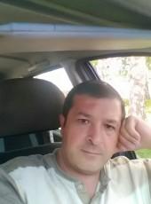 artik, 52, Russia, Sofrino
