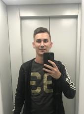 Sasha , 25, Ukraine, Mykolayiv