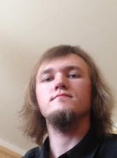 Aleksey, 33, Belarus, Minsk