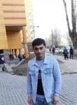 AZAMBEK, 25, Moscow