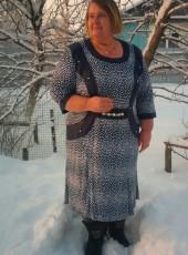 elena, 58, Russia, Nakhodka