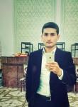 Sanjar, 27, Samarqand