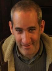 אריק, 41, Israel, Tel Aviv