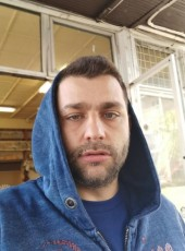 Ferenc, 39, Hungary, Budapest X. keruelet