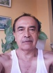 Augusto, 54  , Lima