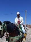 Ahemad, 18, Rabat