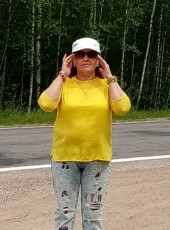 TAISIYa, 55, Belarus, Vitebsk