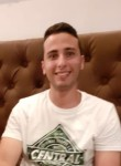 Mouayed, 25  , Laayoune / El Aaiun