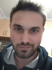 Daniil, 27, Ukraine, Zaporizhzhya