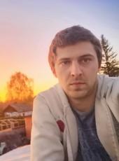 Vasiliy, 29, Russia, Novosibirsk