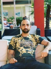 Jeff, 27, Switzerland, Bern