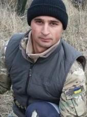 Alex, 39, Ukraine, Dnipr