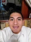 Julio, 28, Salta