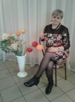 Lyubov, 59  , Russkaya Polyana
