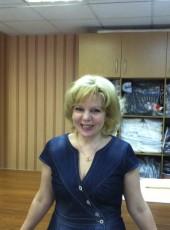 Marina, 61, Russia, Moscow