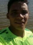 Genilson, 31  , Palmares