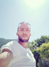 aslan32, 32, Turkey, Kutahya